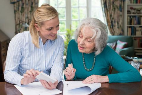 square of When Should a Power of Attorney Document Be Created?
