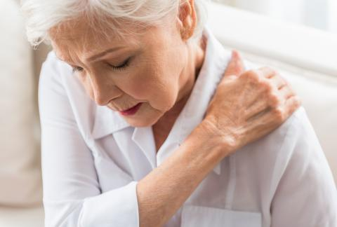 square of What Are the Best Ways to Relieve Joint Pain?
