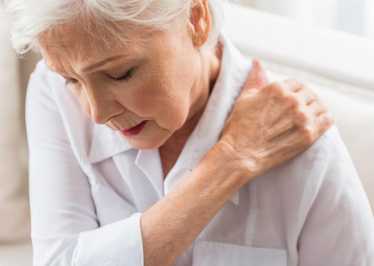 thumbnail of What Are the Best Ways to Relieve Joint Pain?