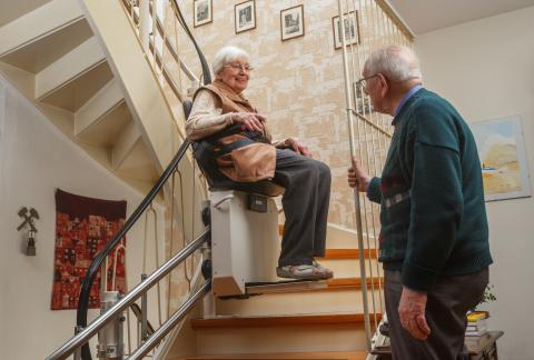 square of Should You Invest in a Stair Lift?