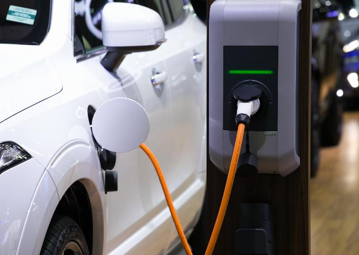thumbnail of Are Electric Cars The Future of Automobiles?