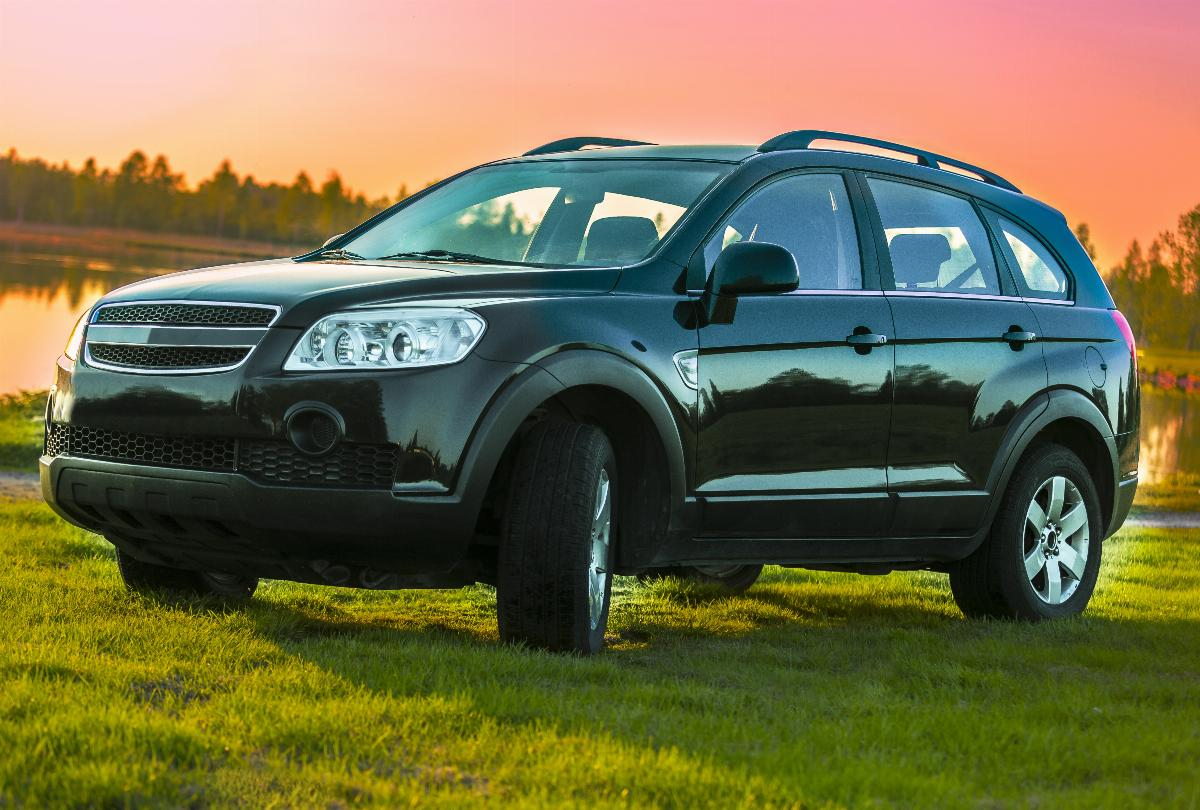 banner of How to Choose the Best SUV for your Needs
