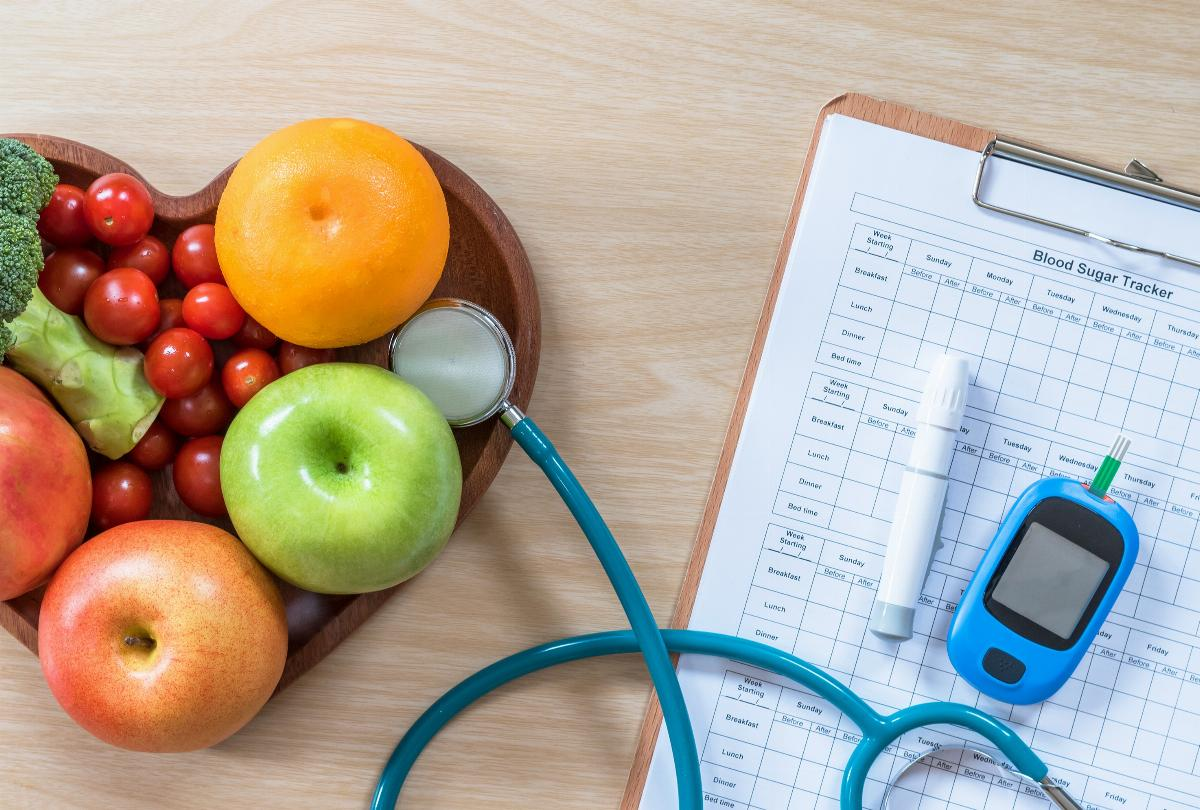 banner of Diabetes: What You Should Know