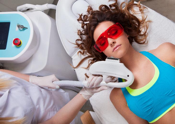 thumbnail of Get the Facts About Laser Hair Removal