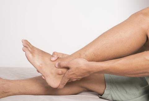 square of Have Gout? There Are Treatment Options