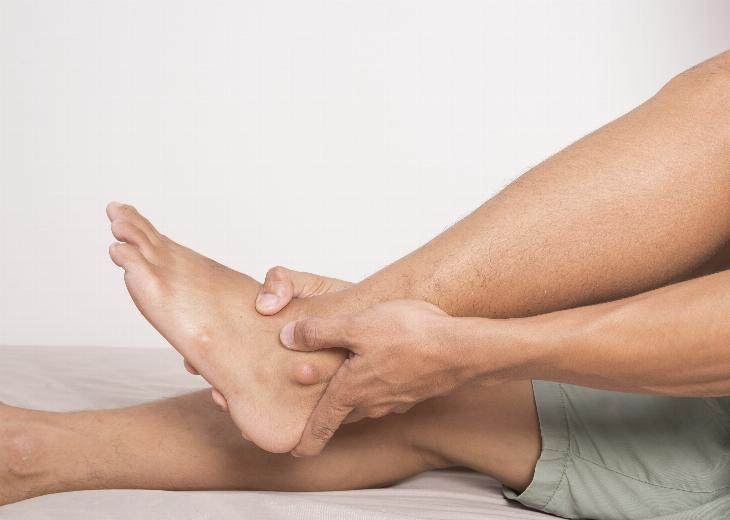 thumbnail of Have Gout? There Are Treatment Options