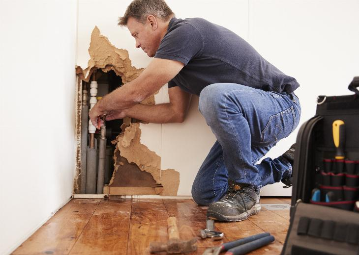thumbnail of Water Damage a Problem? Find the Right Repairs