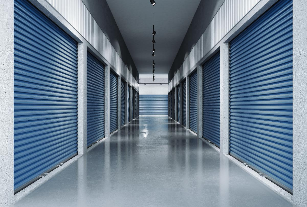 banner of What Makes For a Good Storage Unit Rental?