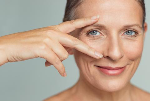 square of Try These Natural Options to Help With Avoiding Wrinkles