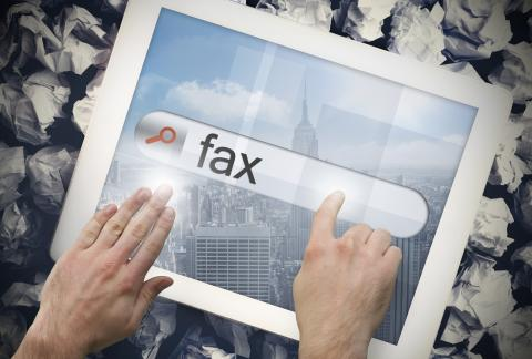 square of What Are the Options for Faxing Without a Fax Machine?