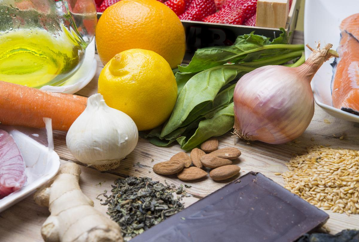banner of Natural Cancer Treatments Can be a Great Supplement