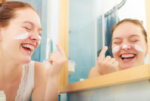 square of Mastering Your Skin Care Regimen