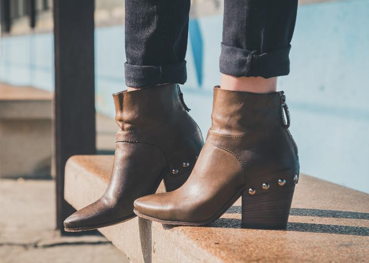 thumbnail of Boots Are the Perfect Finish for the Perfect Outfit