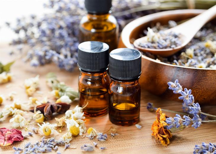 thumbnail of Explore the Benefits of the Different Oils Used in Aromatherapy