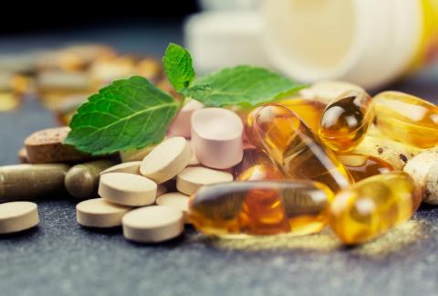 square of Keep Your Body Healthy With The Right Vitamins