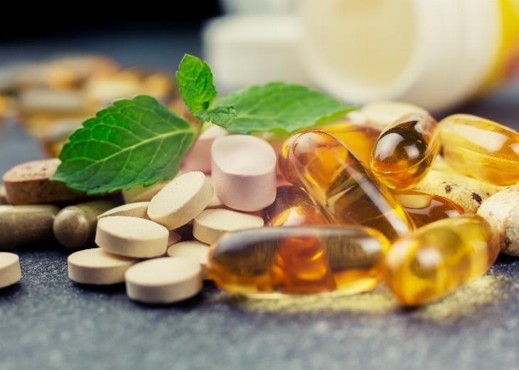 thumbnail of Keep Your Body Healthy With The Right Vitamins
