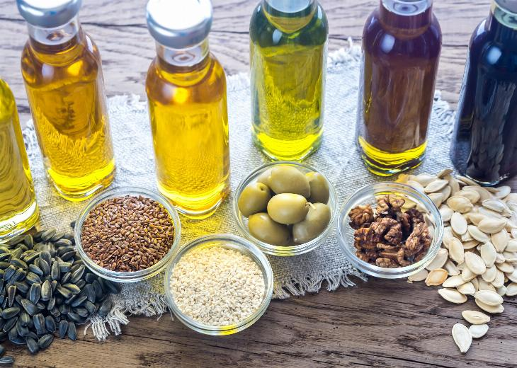 thumbnail of Examining the Various Healthiness of Cooking Oils