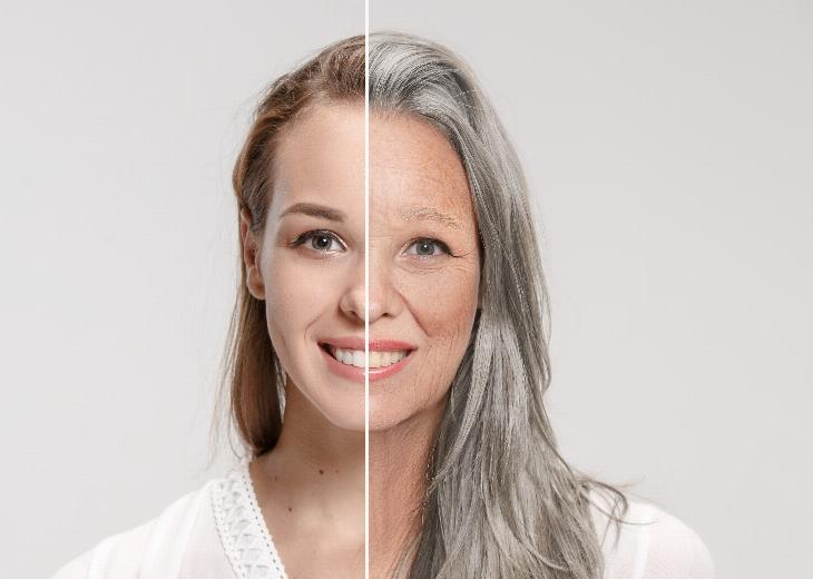 thumbnail of A Person's Hormones Evolve and Change As They Age