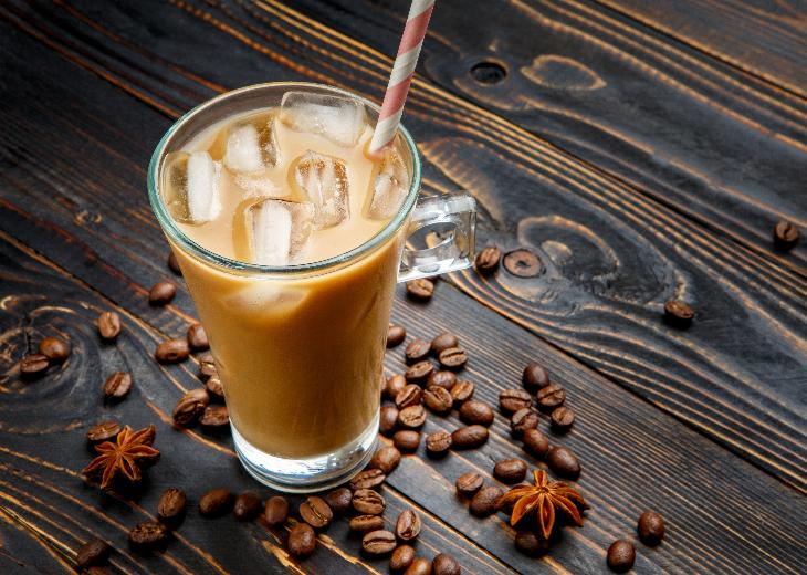 thumbnail of You Can Make Your Own Delicious Iced Coffee At Home
