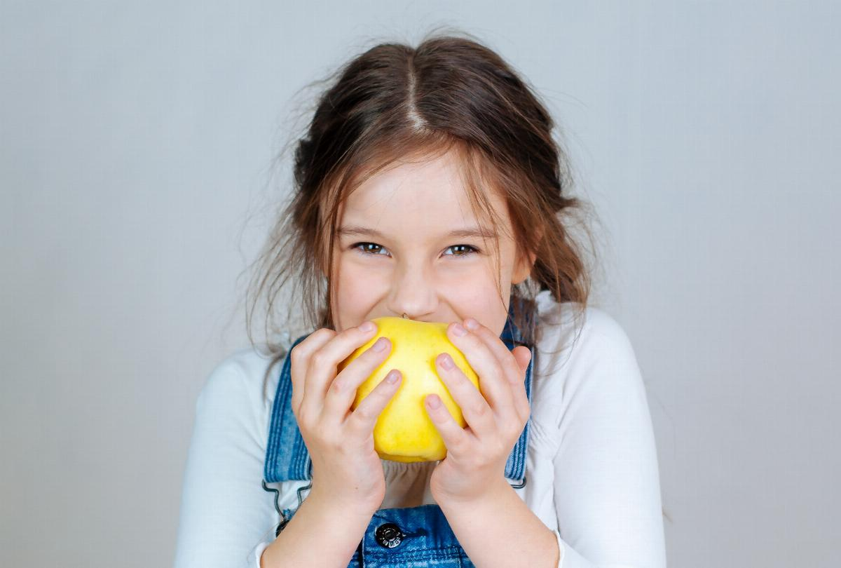 banner of Try Out These Healthy Snack Ideas For Kids!