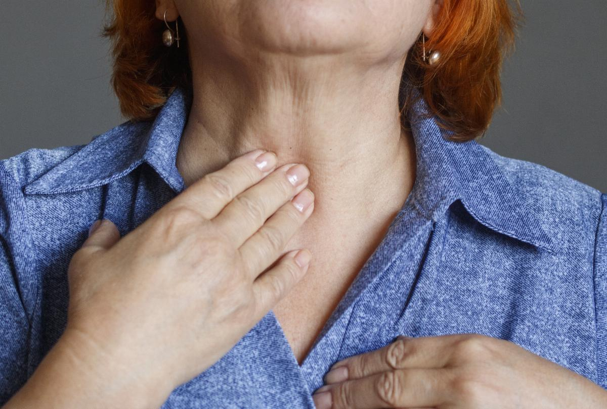 banner of Graves\' Disease Affects The Immune System