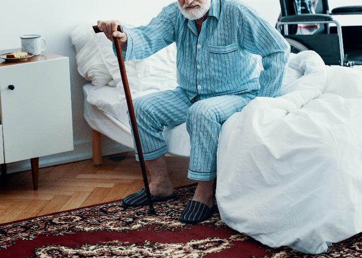 thumbnail of Both Men and Women Love Pajamas!