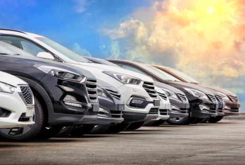 square of Used Cars Can Offer Better Value Than New Cars