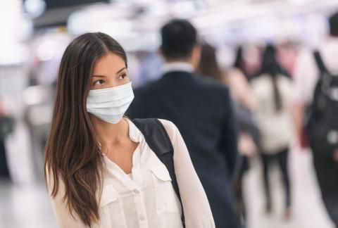 square of Buying a Face Mask Can Help Avoid Stop Airborne Irritants