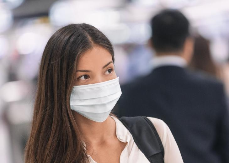 thumbnail of Buying a Face Mask Can Help Avoid Stop Airborne Irritants