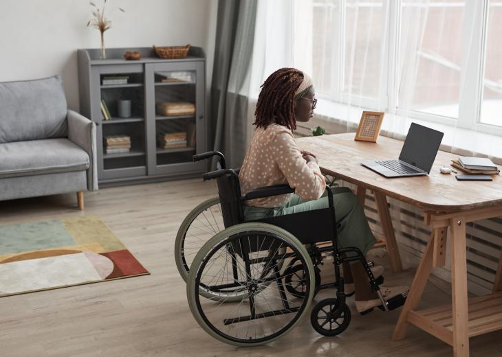 thumbnail of here Are Several Important Considerations When Creating a Handicap Accessible Home (lifestylealive)
