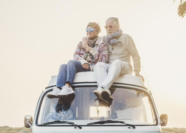 thumbnail of Senior Travellers Can Make Their Trip Easier By Following A Checklist