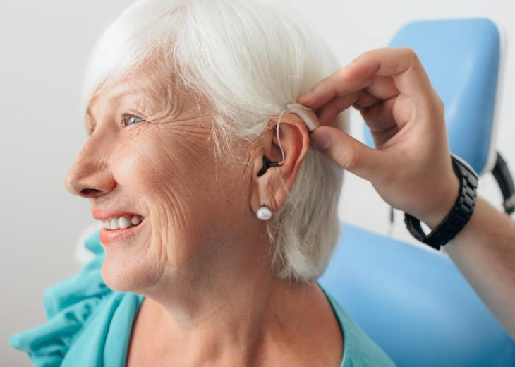 thumbnail of Hearing Aids Need To Be Comfortable And Functional At The Same Time