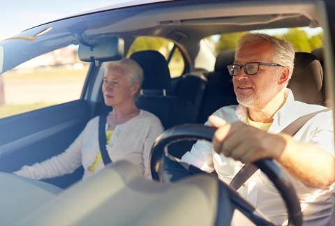 square of Senior Drivers Have Their Own Needs When Buying a Car