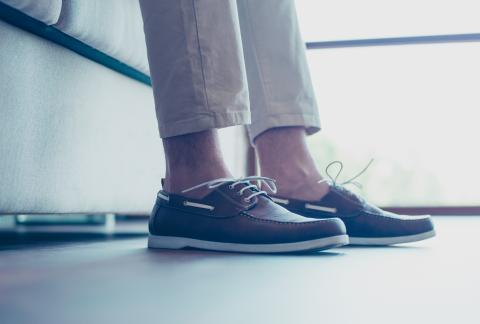 square of You Don't Need to Be a Sailor to Enjoy a Good Boat Shoe (lifestylealive)