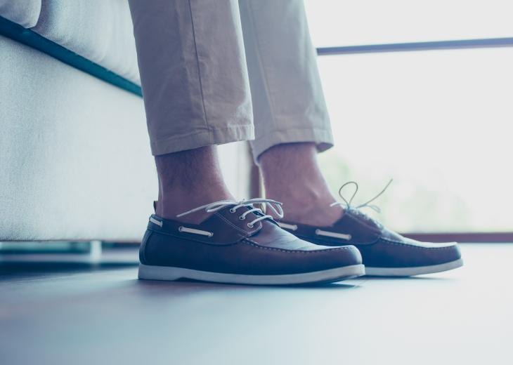 thumbnail of You Don't Need to Be a Sailor to Enjoy a Good Boat Shoe (lifestylealive)