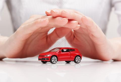 square of Car Insurance Coverage