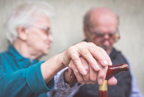 square of What You Need to Know About Alzheimer's & Dementia