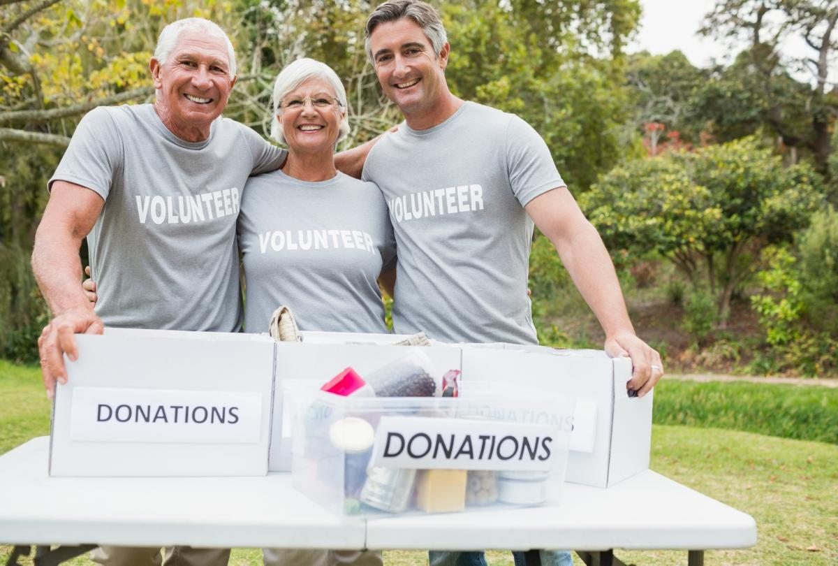 banner of Charitable Donations - What You Need to Know!