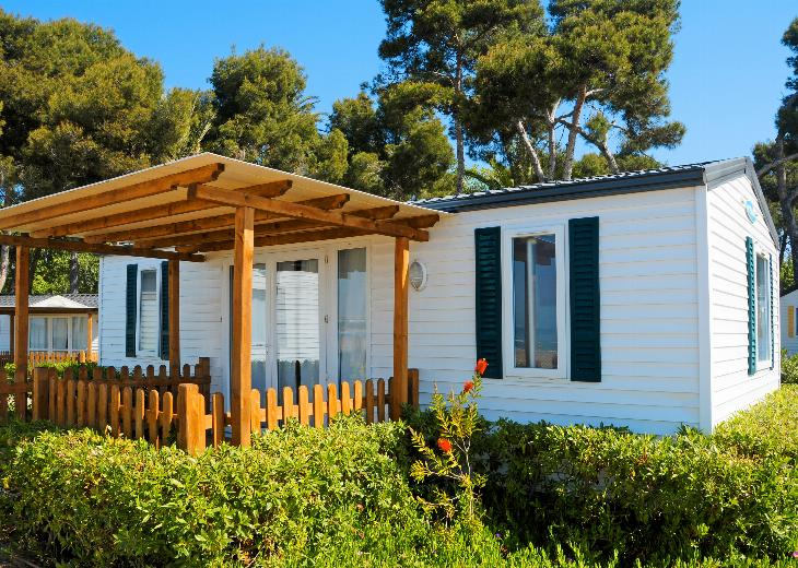 thumbnail of The Differences Between A Mobile Home & A Manufactured Home