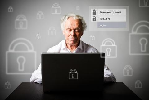square of How to Manage and Recover Your Passwords