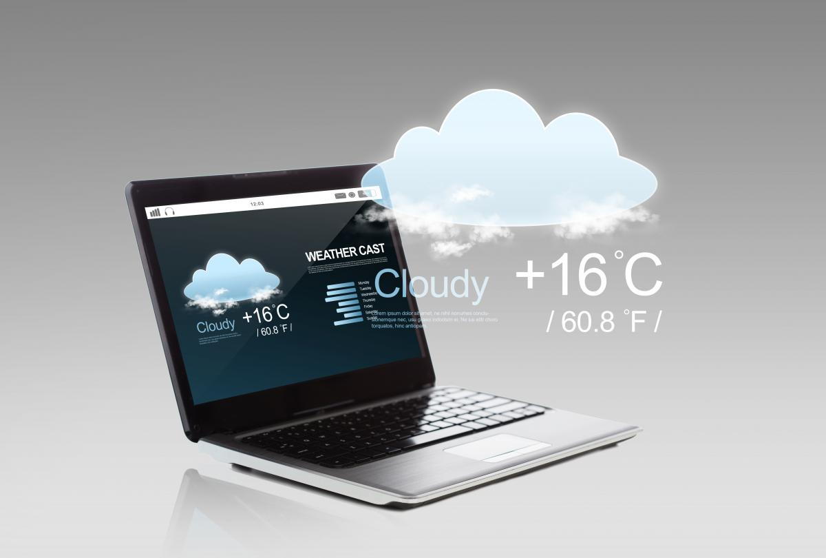 banner of The Best Online Weather Networks