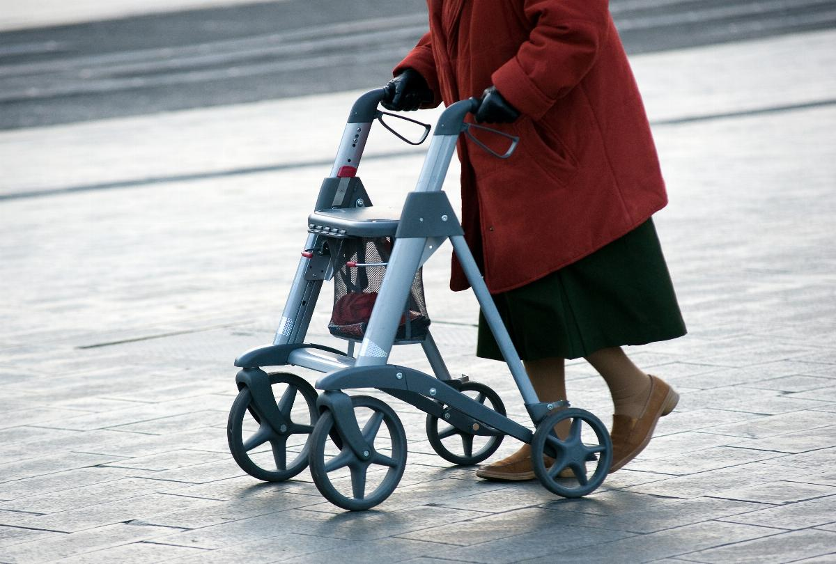 banner of Mobility and Wheelchair Options for Seniors