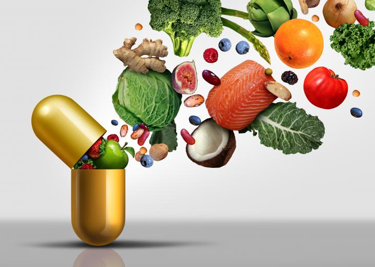 thumbnail of Supplements and Vitamins for Seniors
