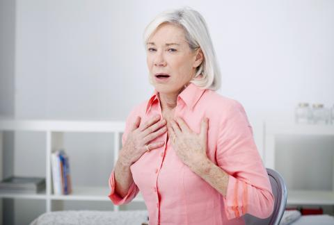 square of The 5 Things Everyone Should Know About COPD