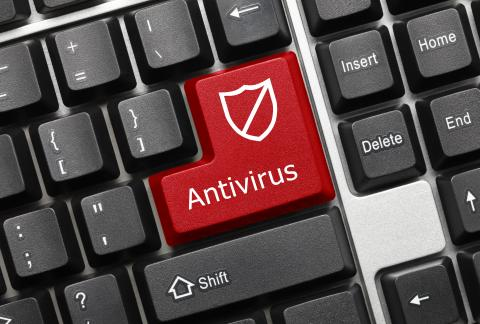 square of An Introduction to Antivirus Software