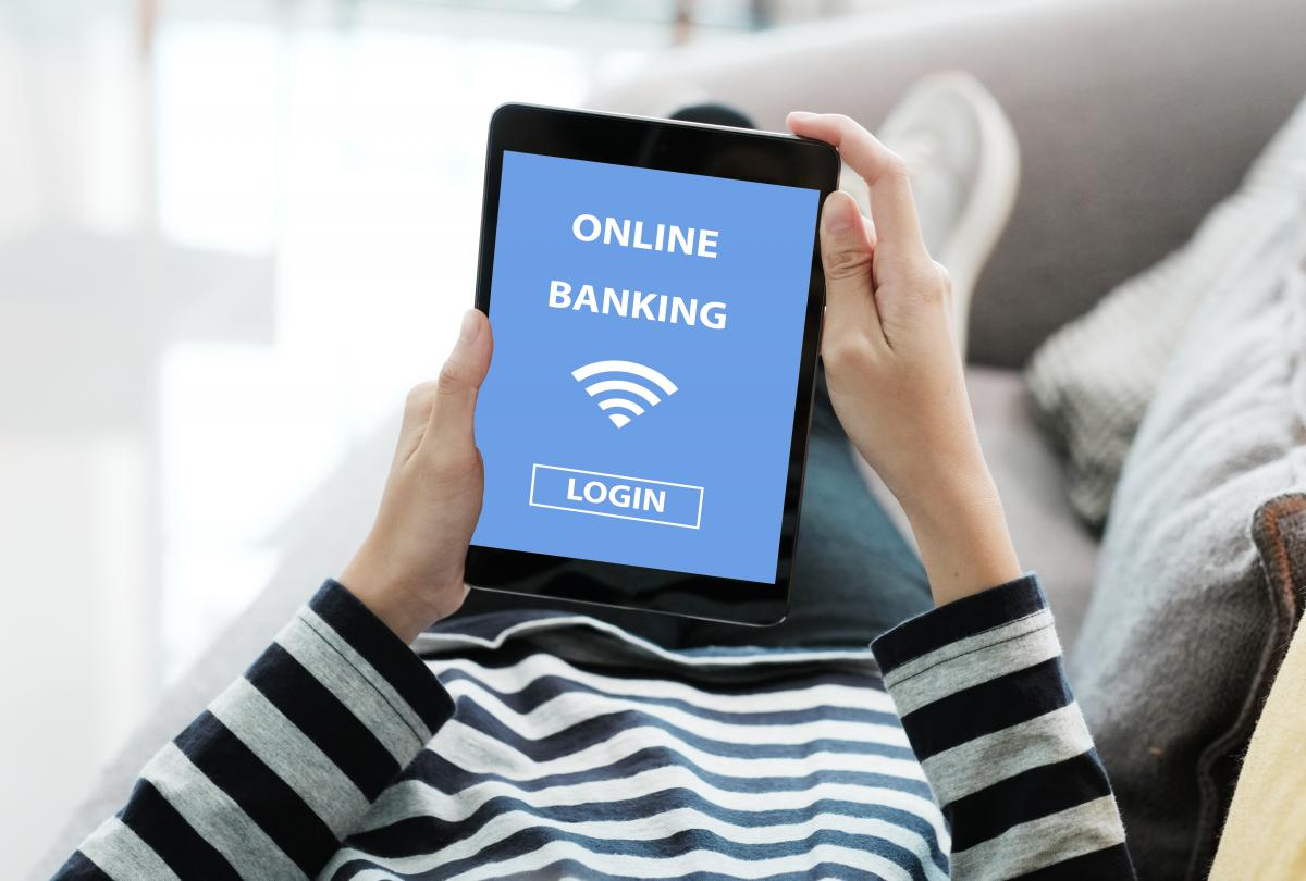 banner of A Guide to Online Banking: Is It Safe?