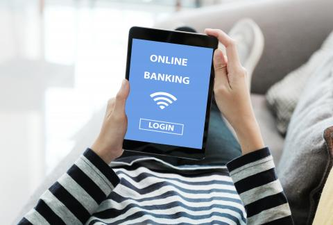 square of A Guide to Online Banking: Is It Safe?