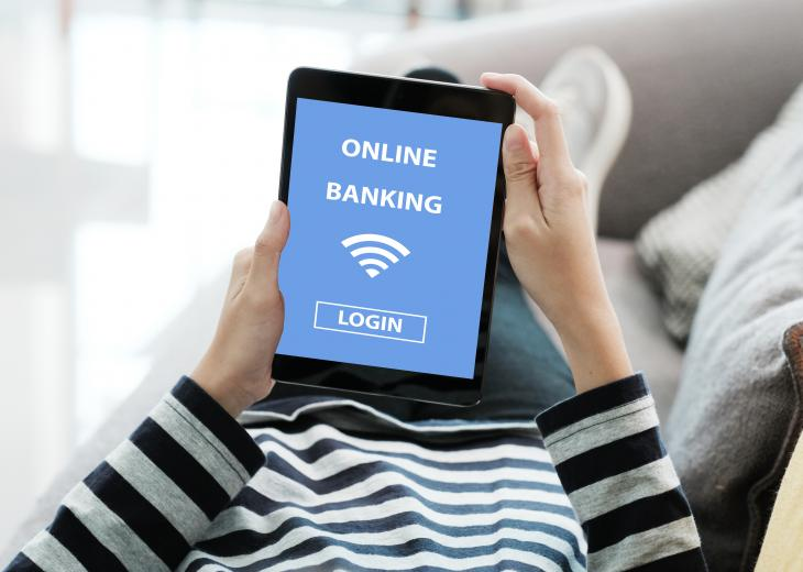 thumbnail of A Guide to Online Banking: Is It Safe?