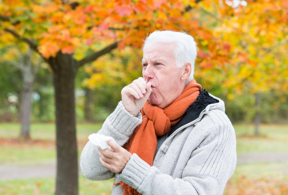 banner of Exploring the Common Causes of a Persistent Chronic Cough
