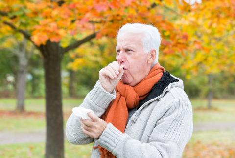 square of Exploring the Common Causes of a Persistent Chronic Cough